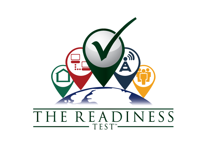 The Readiness Test Logo